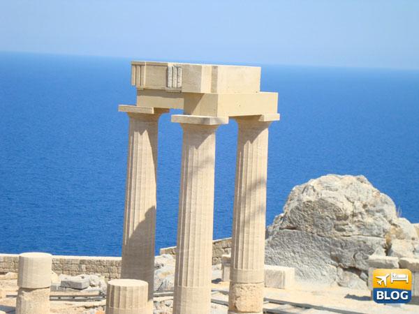 Lindos Acropoli