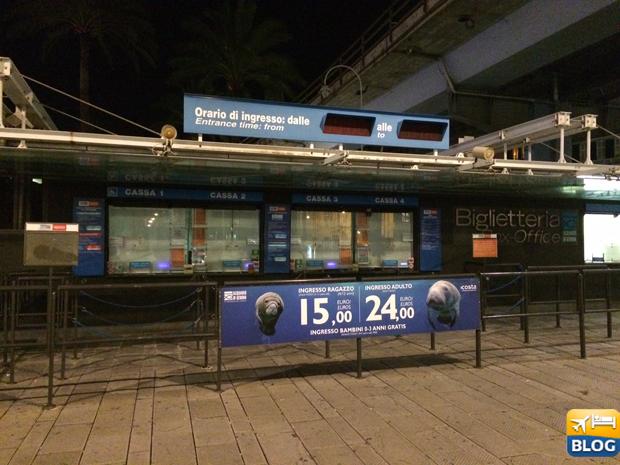 acquario di genova orari prezzi come arrivare | volopiuhotel blog - Acquario Di Genova Orari Biglietteria