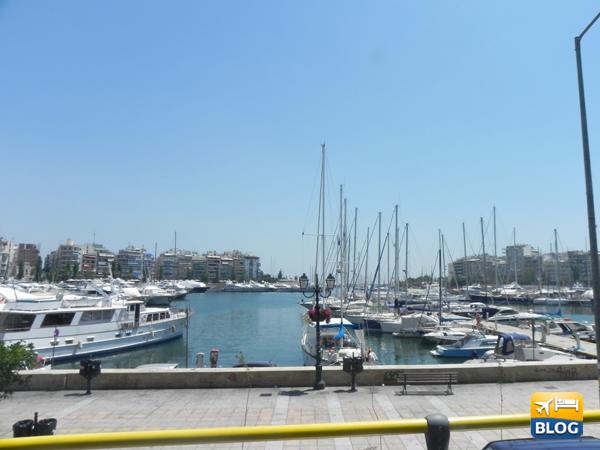 Porto del Pireo