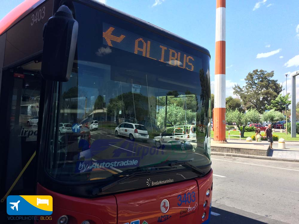 Alibus Catania il Bus