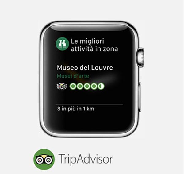 App di Tripadvisor