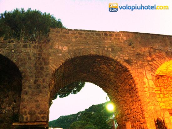 Arco della Porta di Parsano