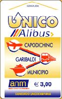 Unico Alibus