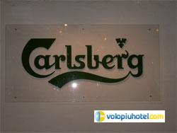 Carlsberg Experience Copenaghen