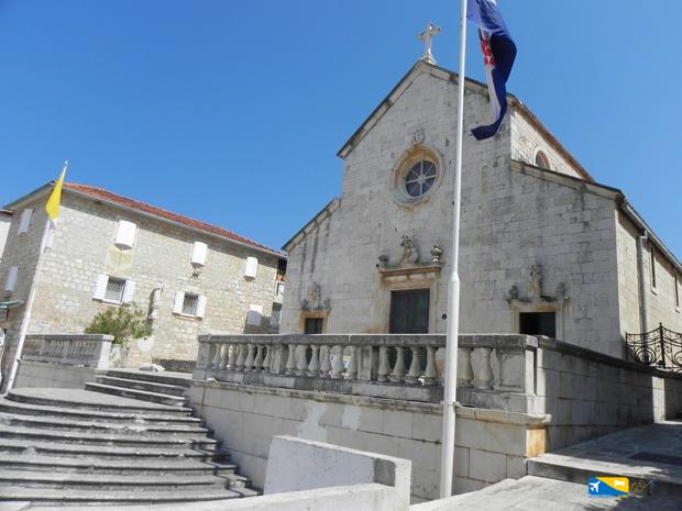 Chiesa di Supetar