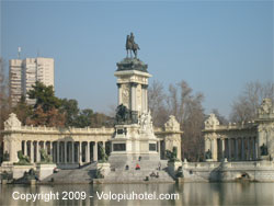 Monumento ad Alfonso XII