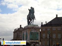 Statua di Federico V