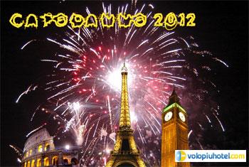 Capodanno 2012