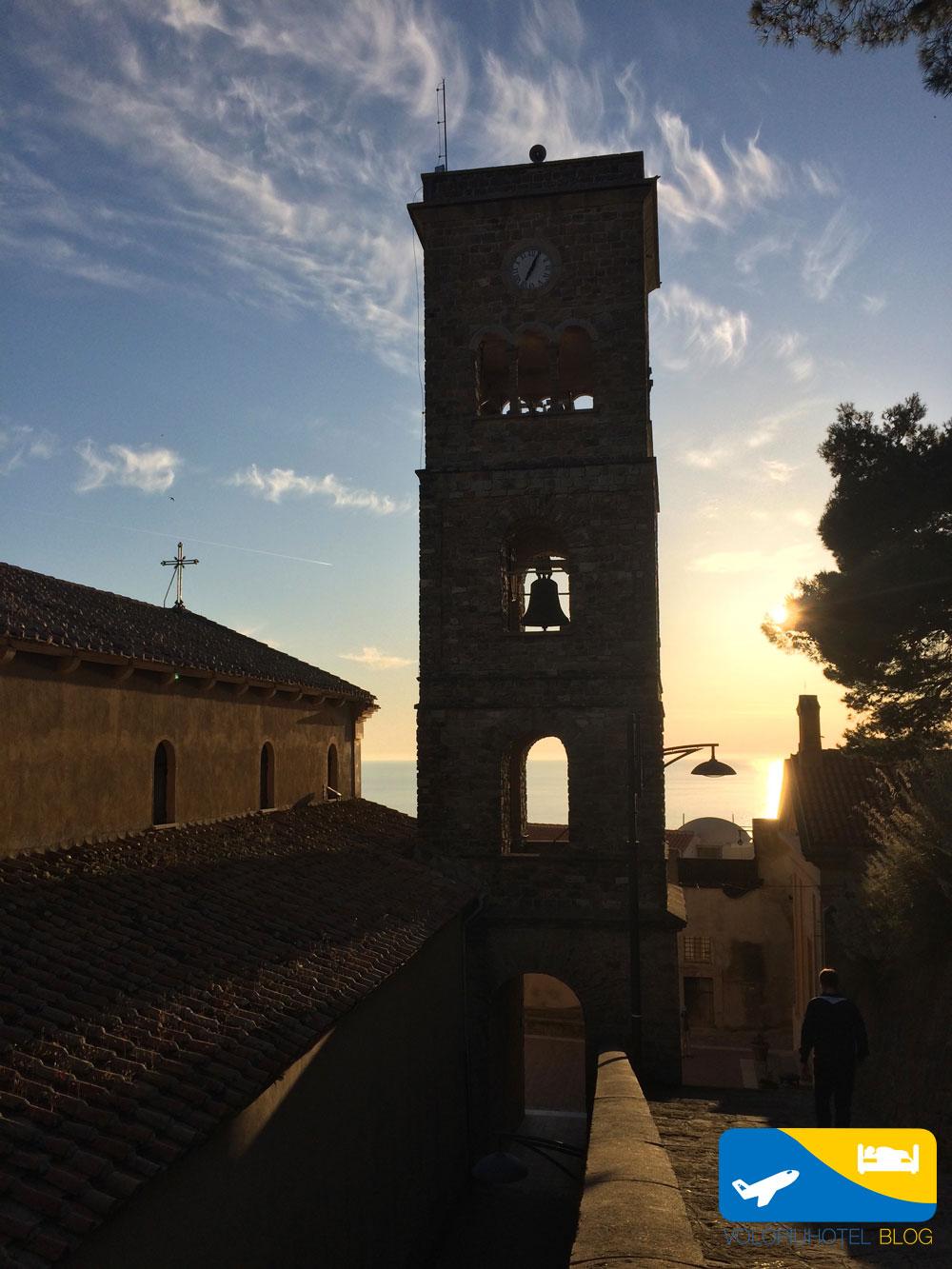 Basilica di Santa Maria de Gulia a Castellabate