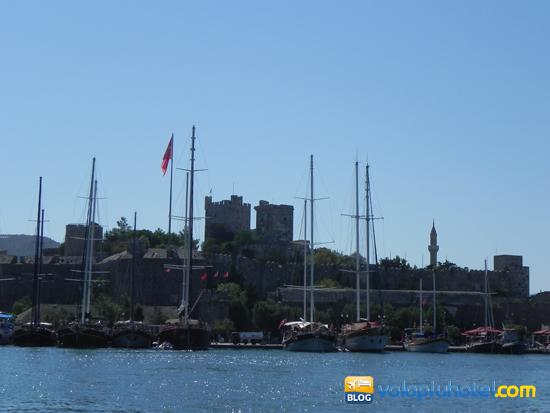 Castello di Bodrum
