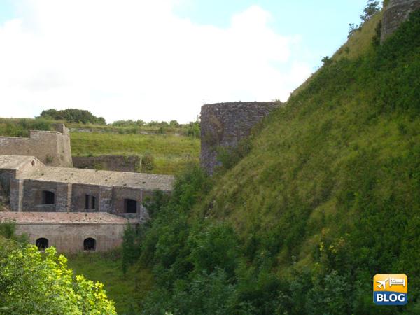Lato del Castello di Dover