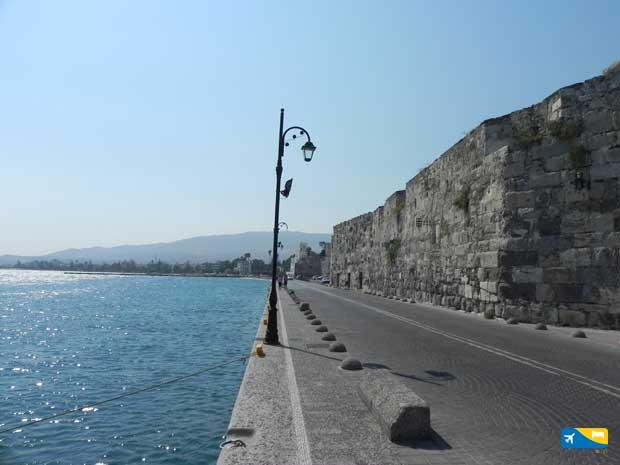 Porto di Kos
