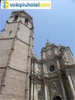 Catedrale di Valencia