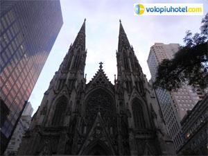 Cattedrale di San Patrizio a New York