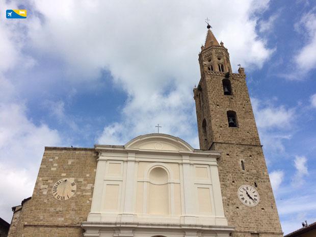 Cattedrale di Santa Maria in Platea a Campli