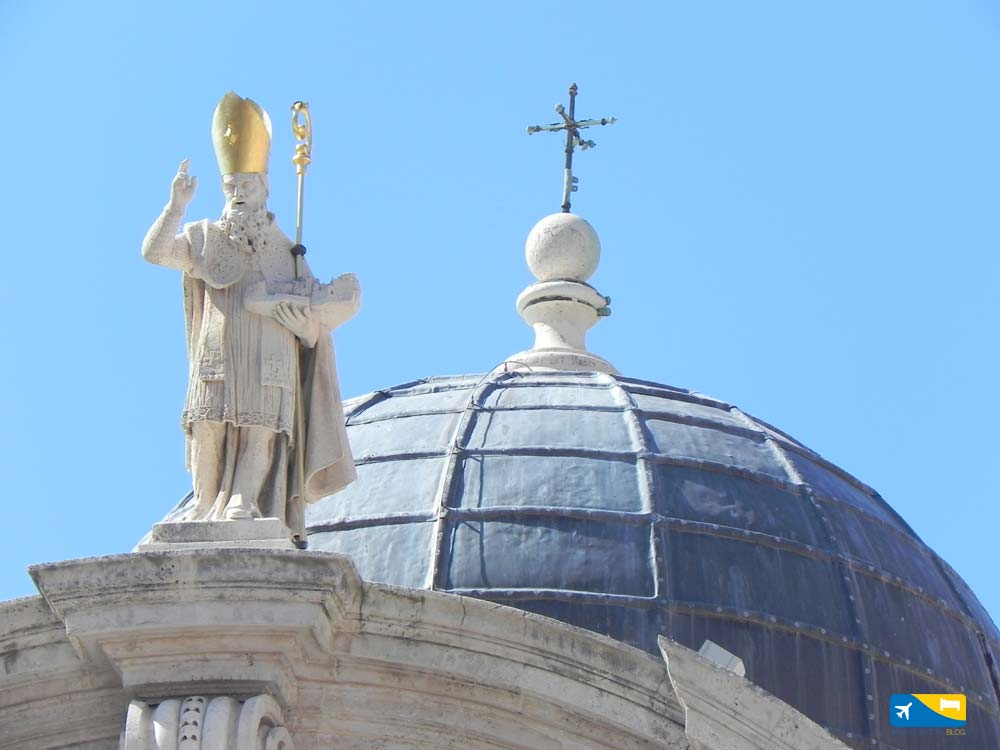 Chiesa di San Biagio a Dubrovnik