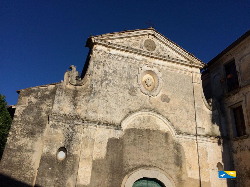 Chiesa di Paestum