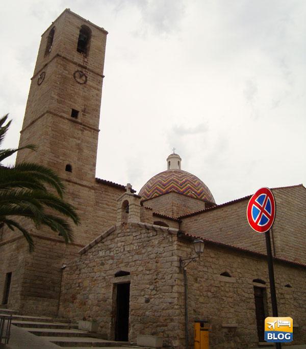 Chiesa di San Paolo ad Olbia