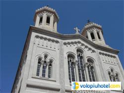 Chiesa di San Ignazio Dubrovnik