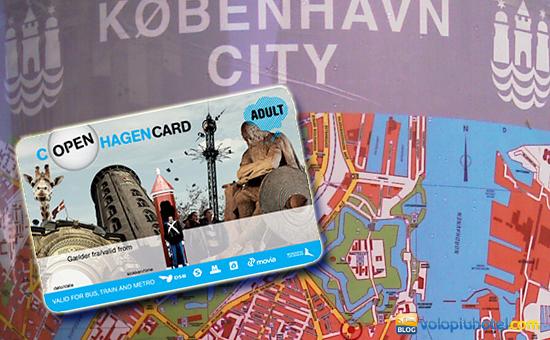 La Copenaghen Card