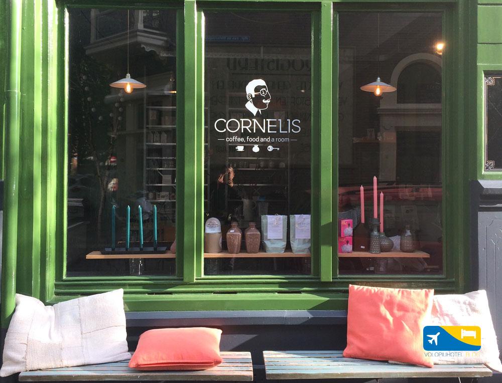 Cafè Cornelis a Utrecht