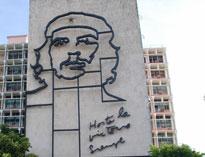 Plaza de la Rivolucion