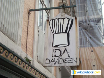 Cartello di Ida Davinsen