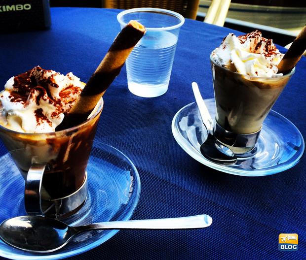 Un modo diverso di bere il caffè a Napoli