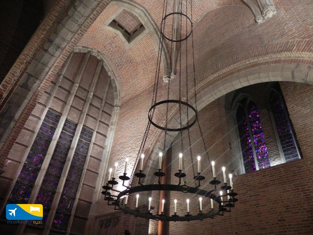 Alcune stanze torre di Utrecht