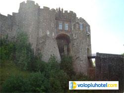 Il Castello di Dover