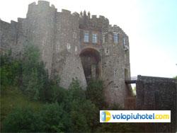 Altra veduta del castello