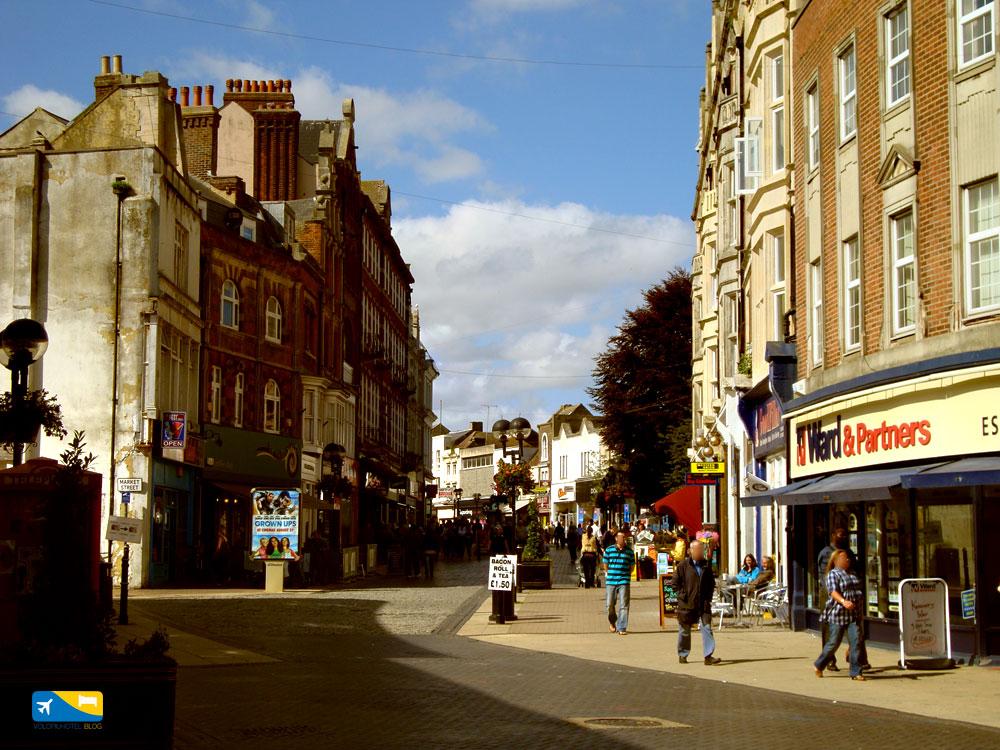 Città di Dover