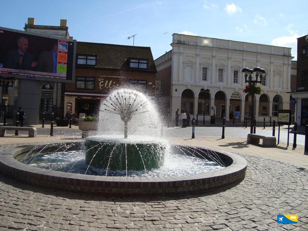 il Dover Museum