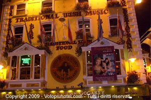 Altro pub in Temple Bar