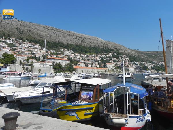 Vecchio Porto di Dubrovnik