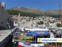 Porticciolo di Dubrovnik