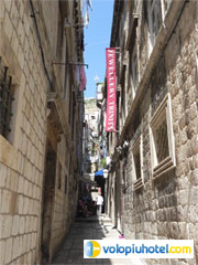 Vicolo di Dubrovnik