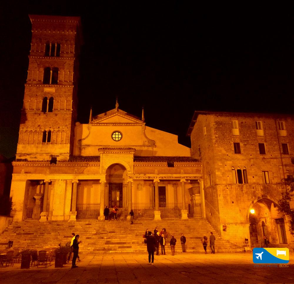 Duomo di Terracina