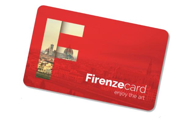 La Firenze Card