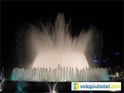 Altre immagini della fontana