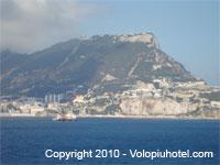 La Rocca di Gibilterra