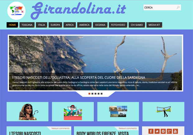 Il Blog Girandolina.it