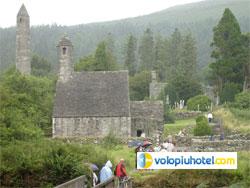Glendalough sito monastico