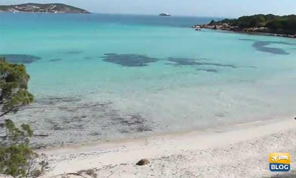 Spiaggia Grande Pevero Sardegna