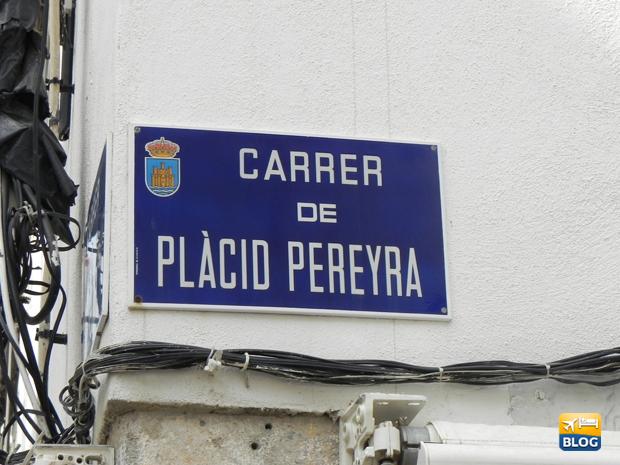 Via del Porto di Ibiza