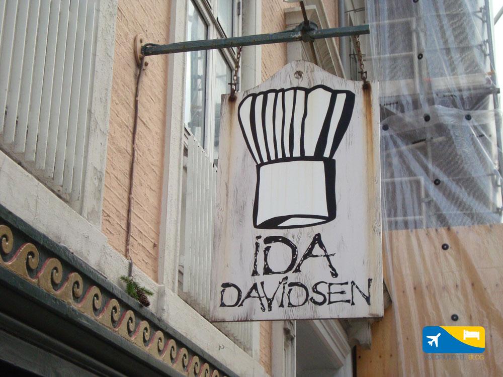 Ida Davidsen Copenaghen