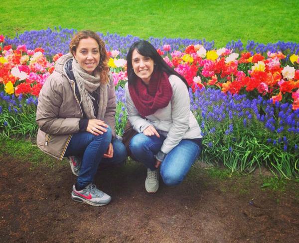 Simona e Valentina di Insolitamsterdam.com
