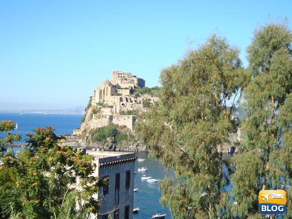 Cartaromana - Ischia