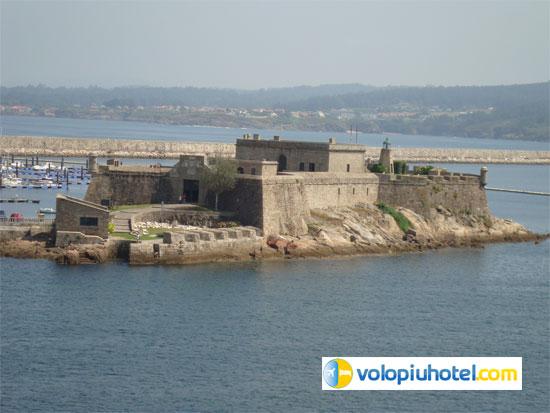 Castello di San Antòn