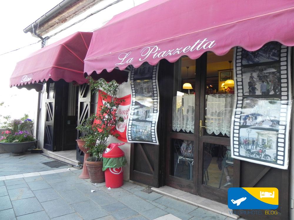 La Piazzetta Castellabate